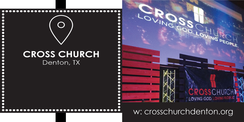 Cross Church