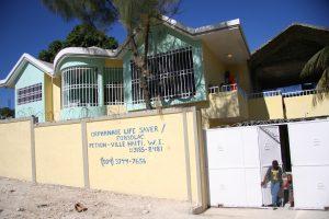 Life Saver Orphanage