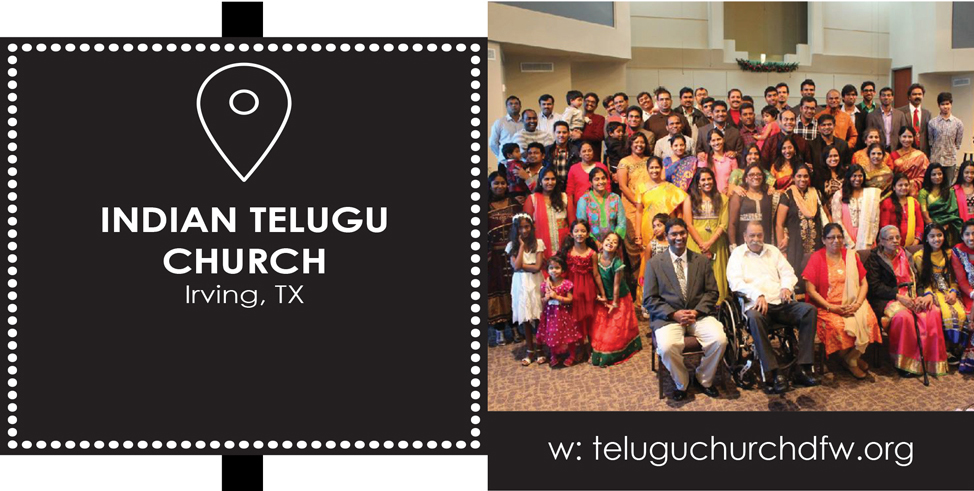 Indian Telugu Church