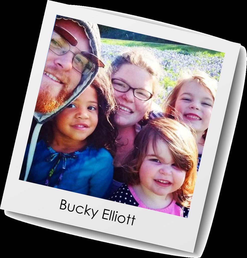 Bucky Elliott Image