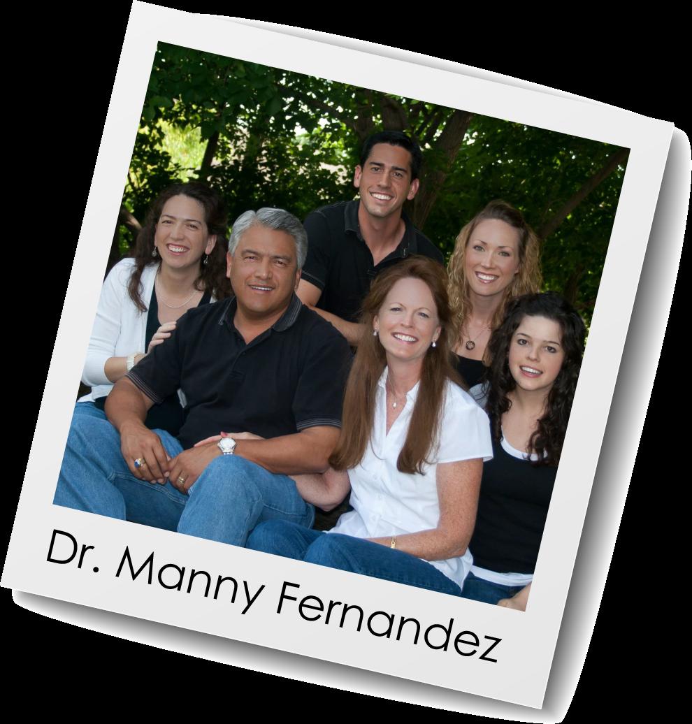 Dr. Manny Fernandez Image