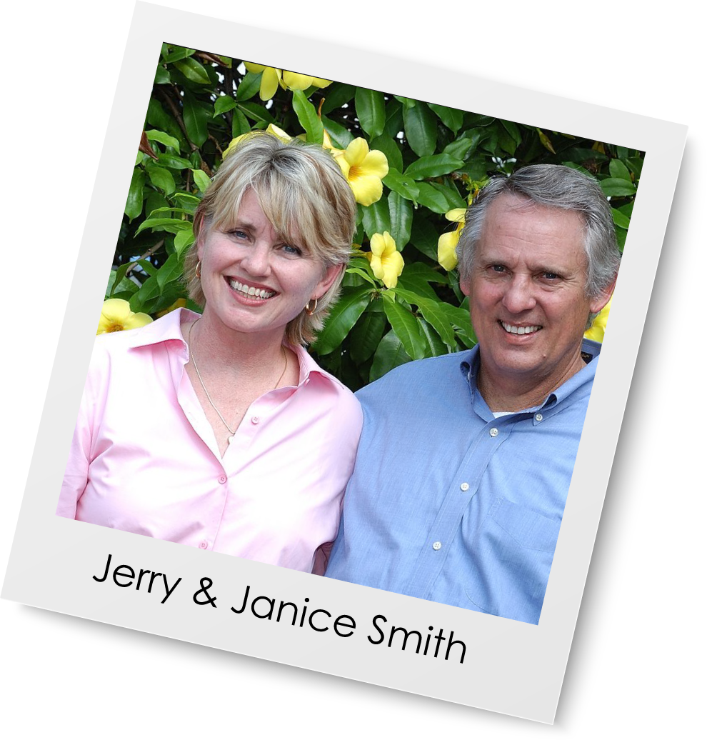 Jerry & Janice Smith