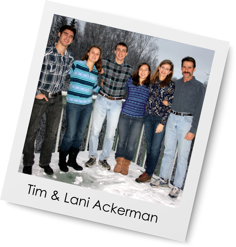 The-Ackerman's