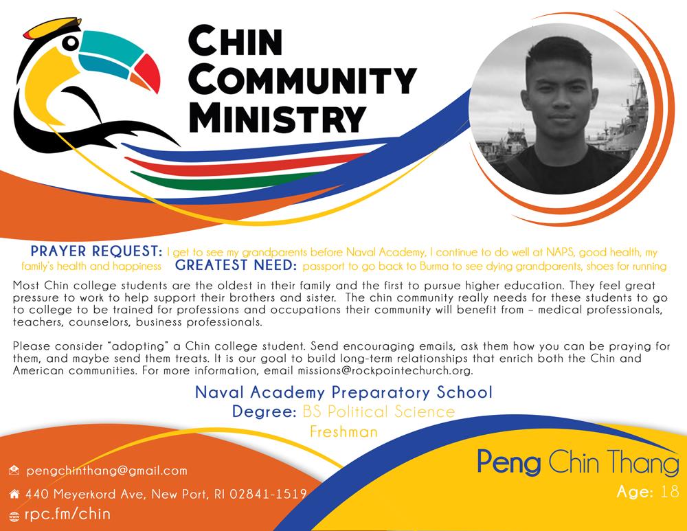 Peng-Chin-Thang