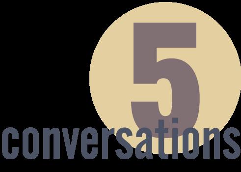 5 Conversations Text