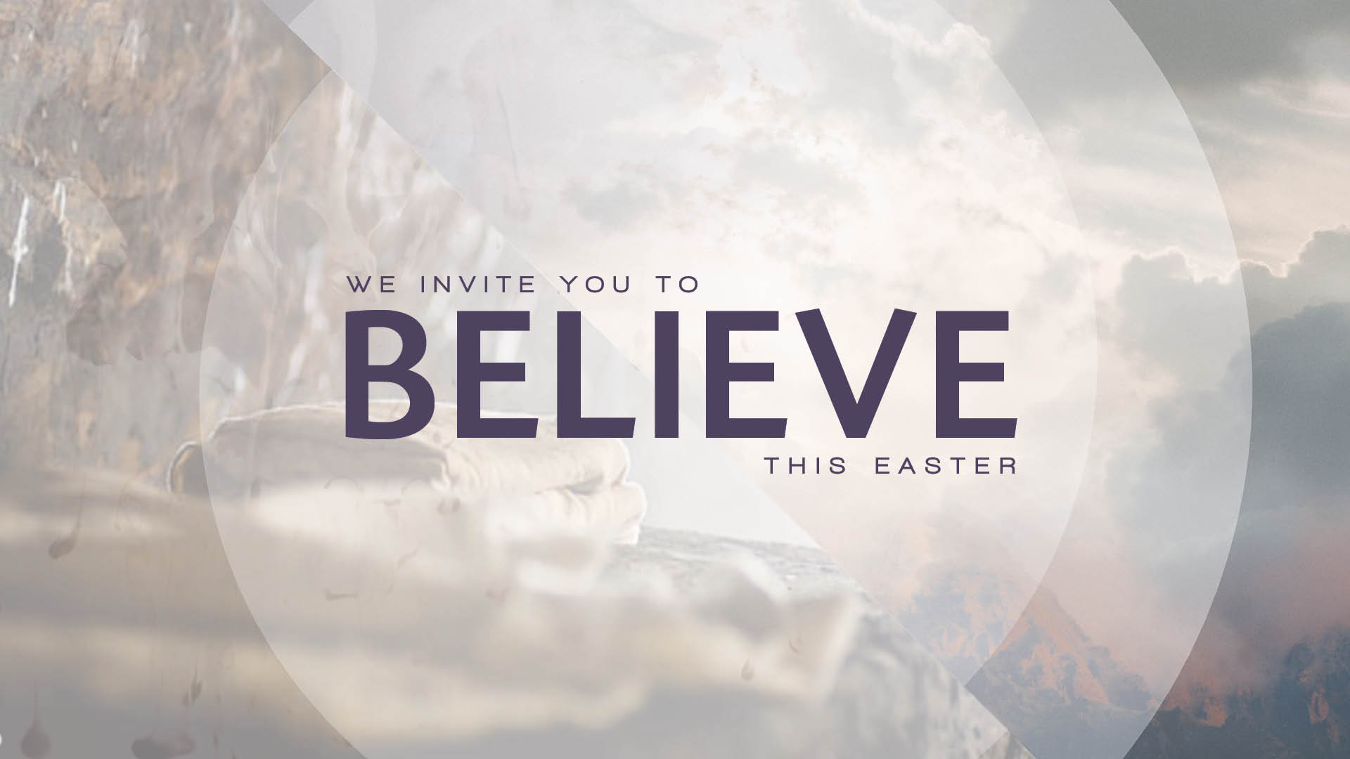 Easter - Sermon Series