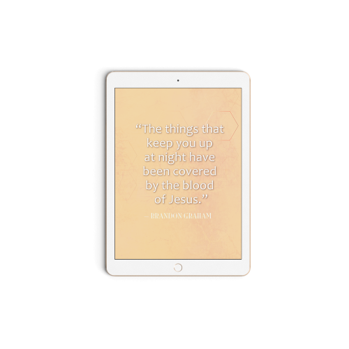 Romans iPad 1