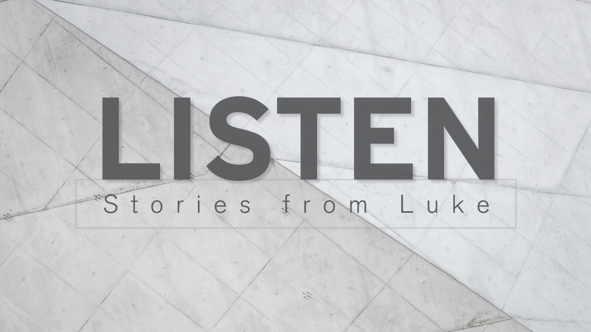 Listen-Slide