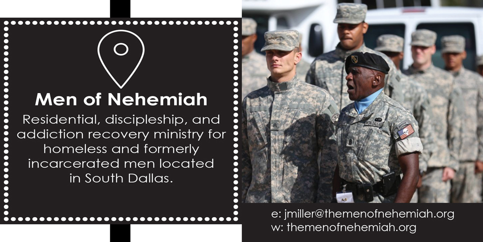 The Men of Nehemiah