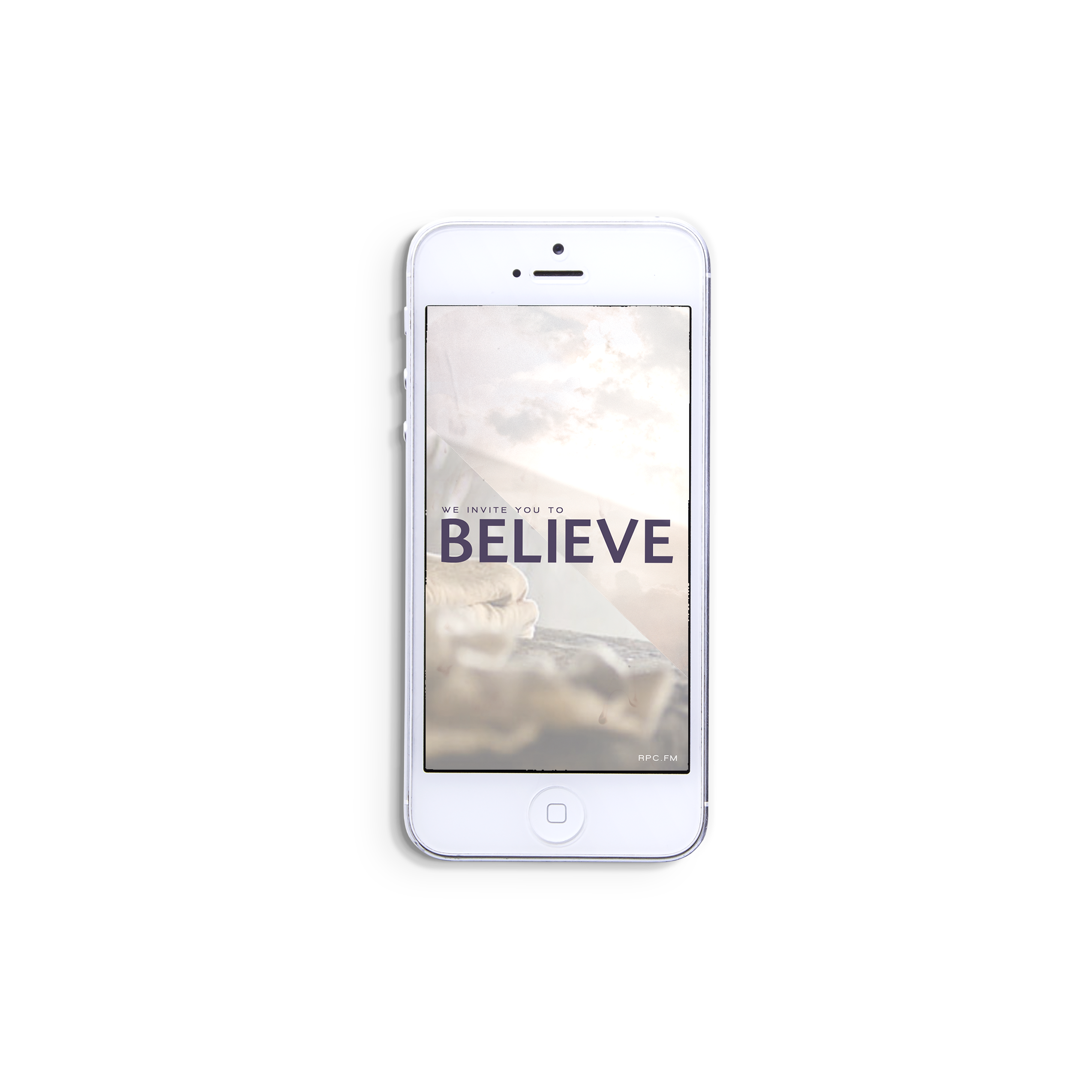 We-Invite-You-to-Believe-iPhone