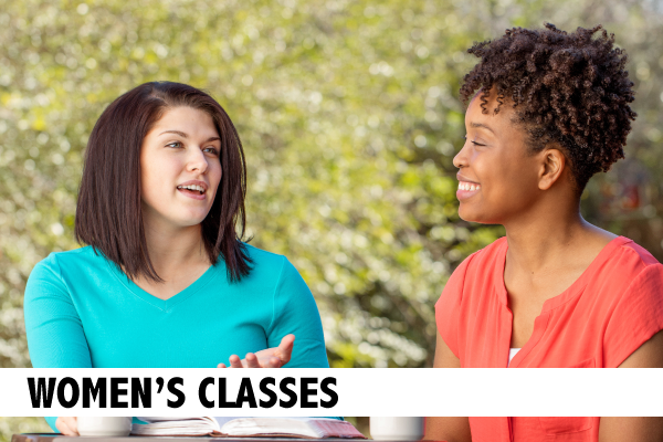 Adult Discipleship || Women's-Classes