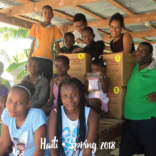 Haiti-•--Spring-2018