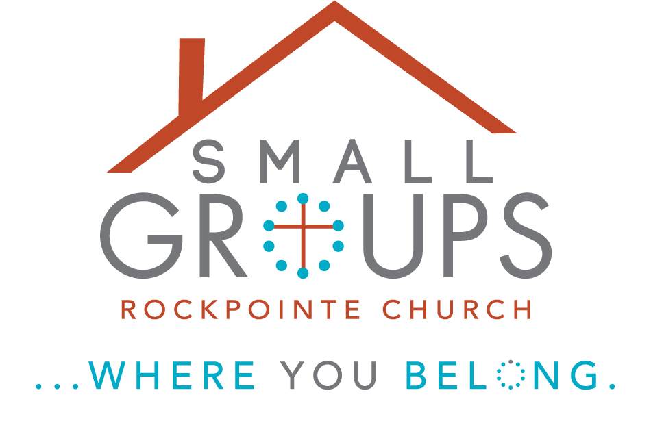 Small Groups at RockPointe - You Belong