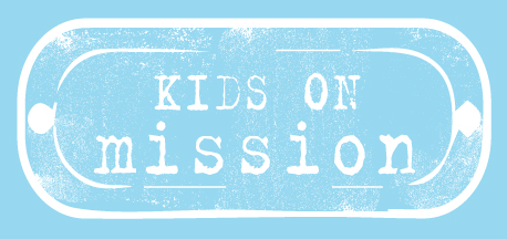 RPC Kids - Kids-on-Mission