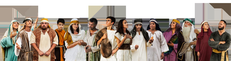 Genesis Foreground