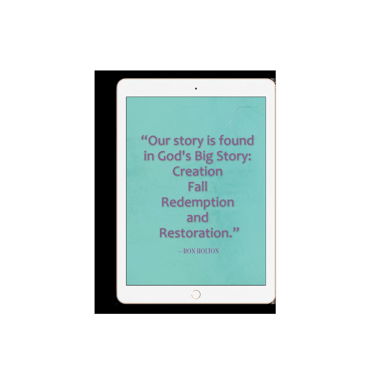 Romans iPad 4