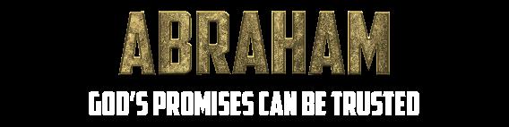 Genesis | Heading Abraham