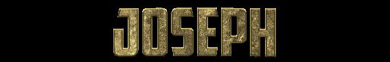 Genesis | Heading Joseph