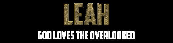 Genesis || Heading Leah