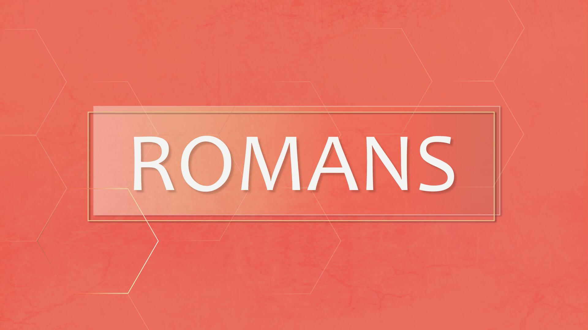 Romans-Slide