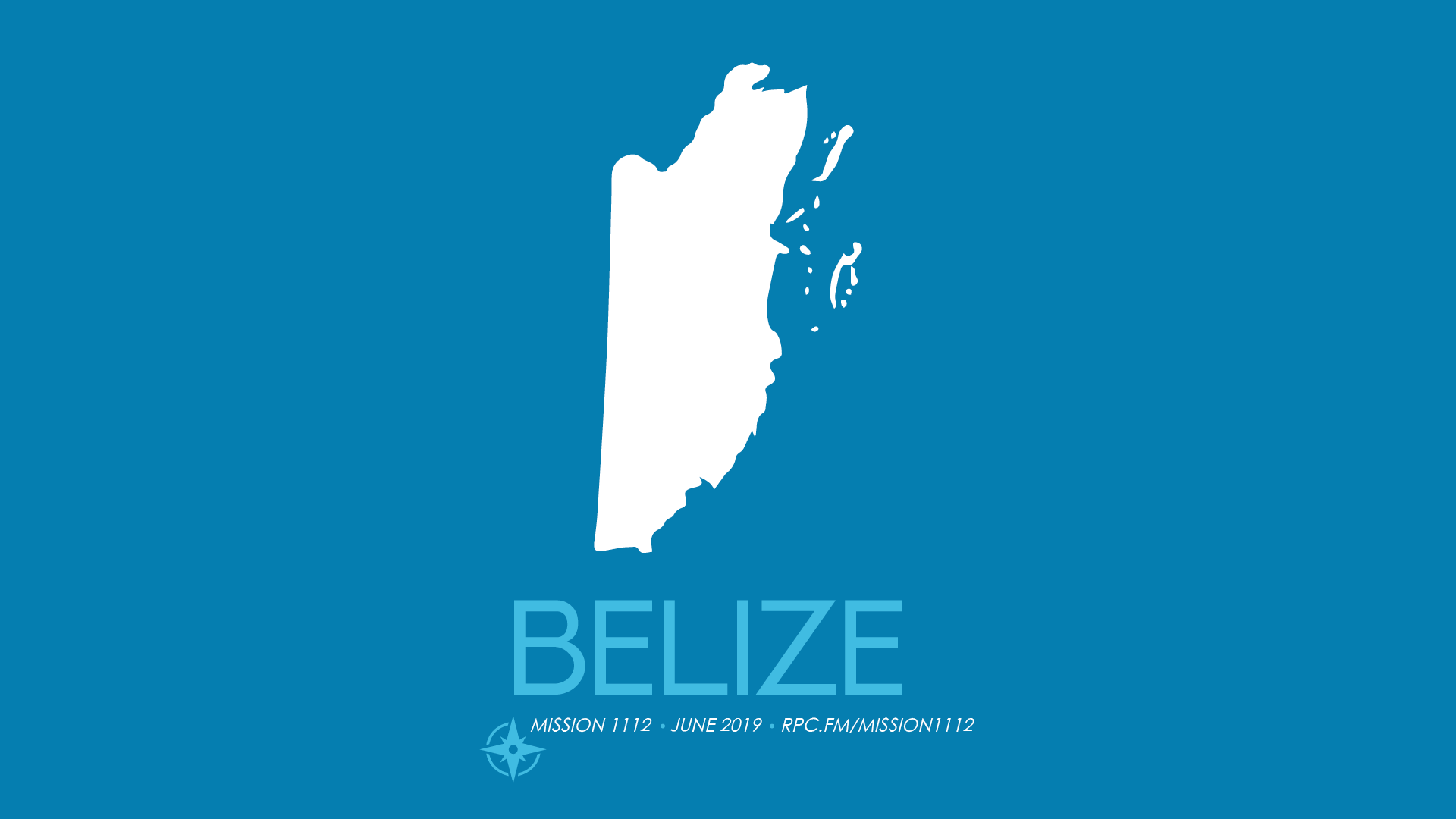 Belize Student Mission Trip