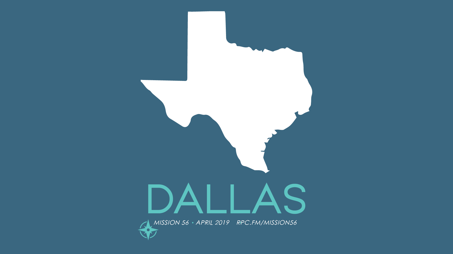 Dallas Student Mission Trip