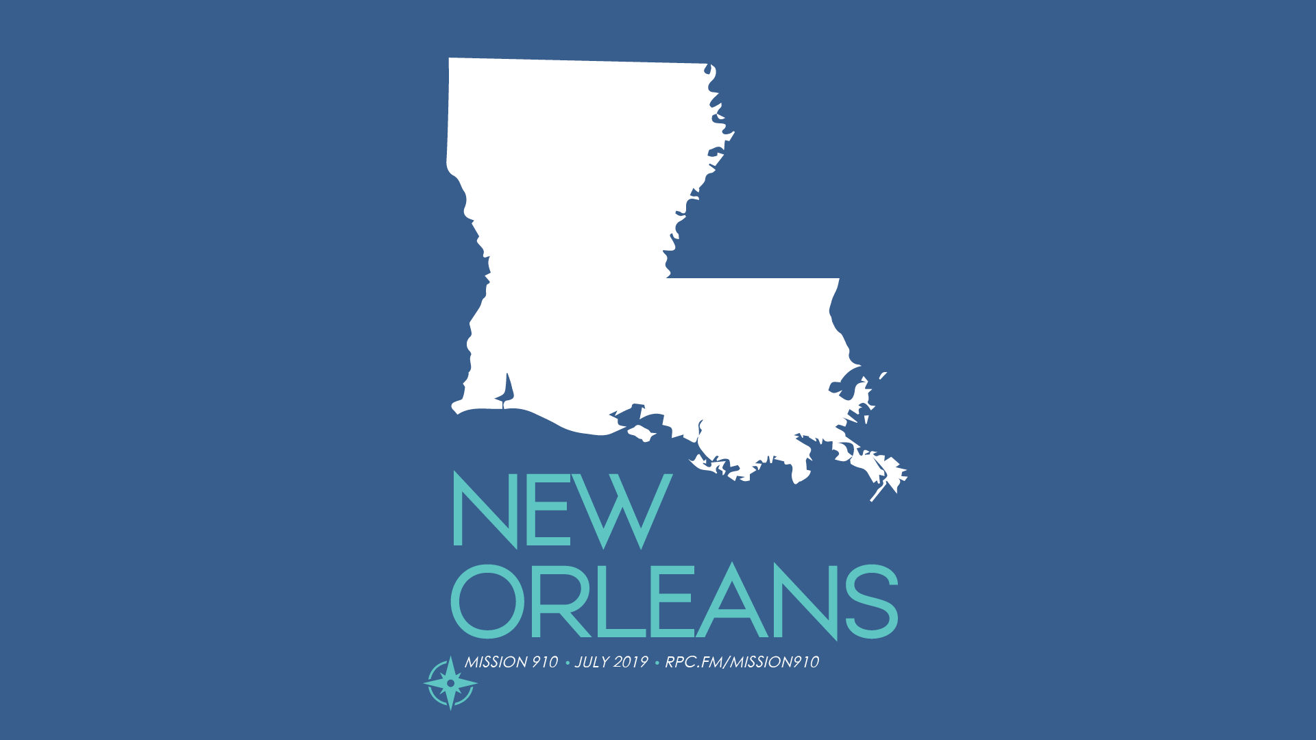 New Orleans Student Mission Trip