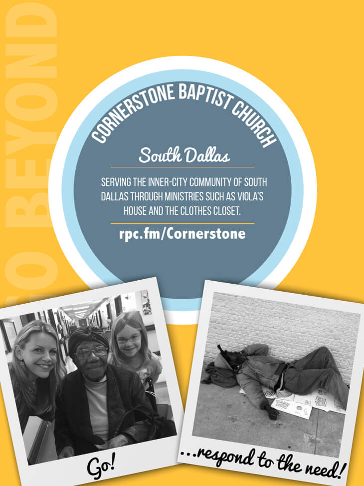 Cornerstone-Baptist-Church