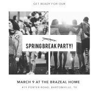College-Spring-Break-Party