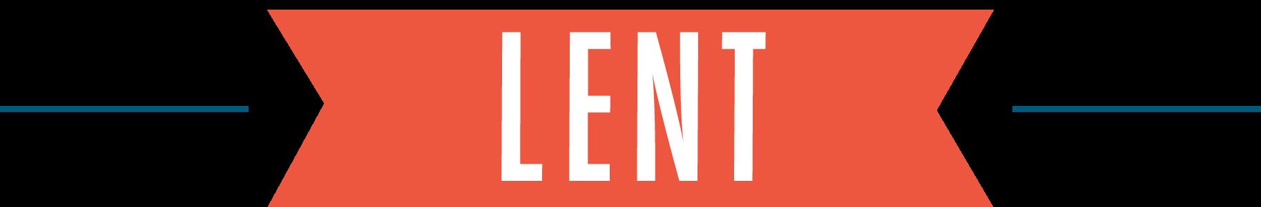 Lent-Header