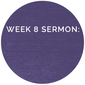Miracles: Week-8-Sermon