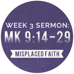 Miracles • Week-3-Sermon