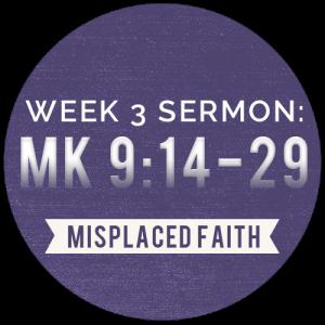 Miracles • Week-3-Sermon