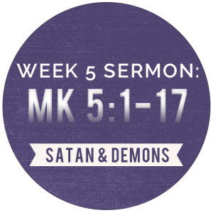 Miracles • Week-5-Sermon