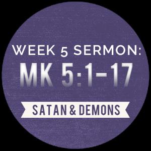 Miracles • Week-5-Sermon