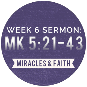 Miracles • Week-6-Sermon-Bubble