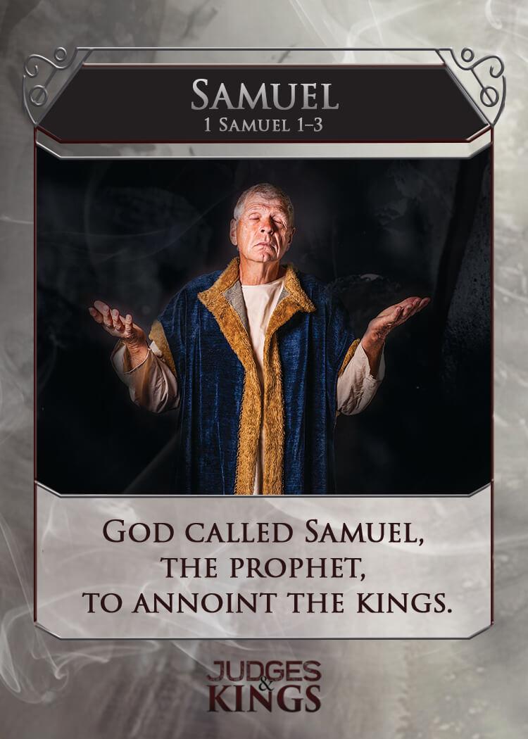 Samuel Back