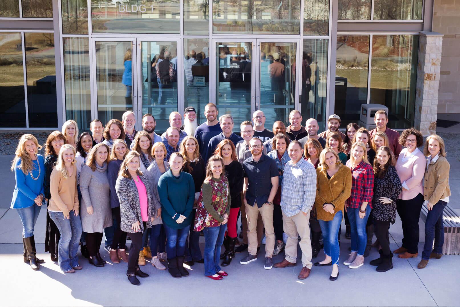2019-Staff-Team