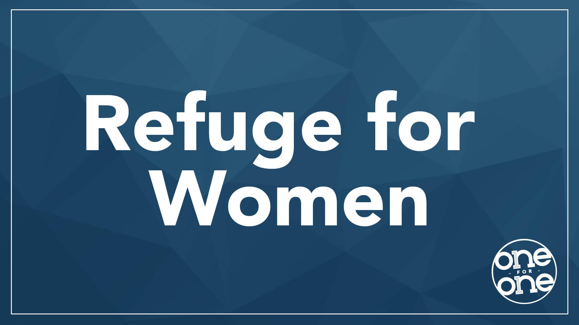 OFO - Refuge for Women