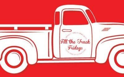 Fill the Truck Fridays
