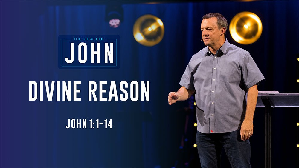 Divine Reason Image