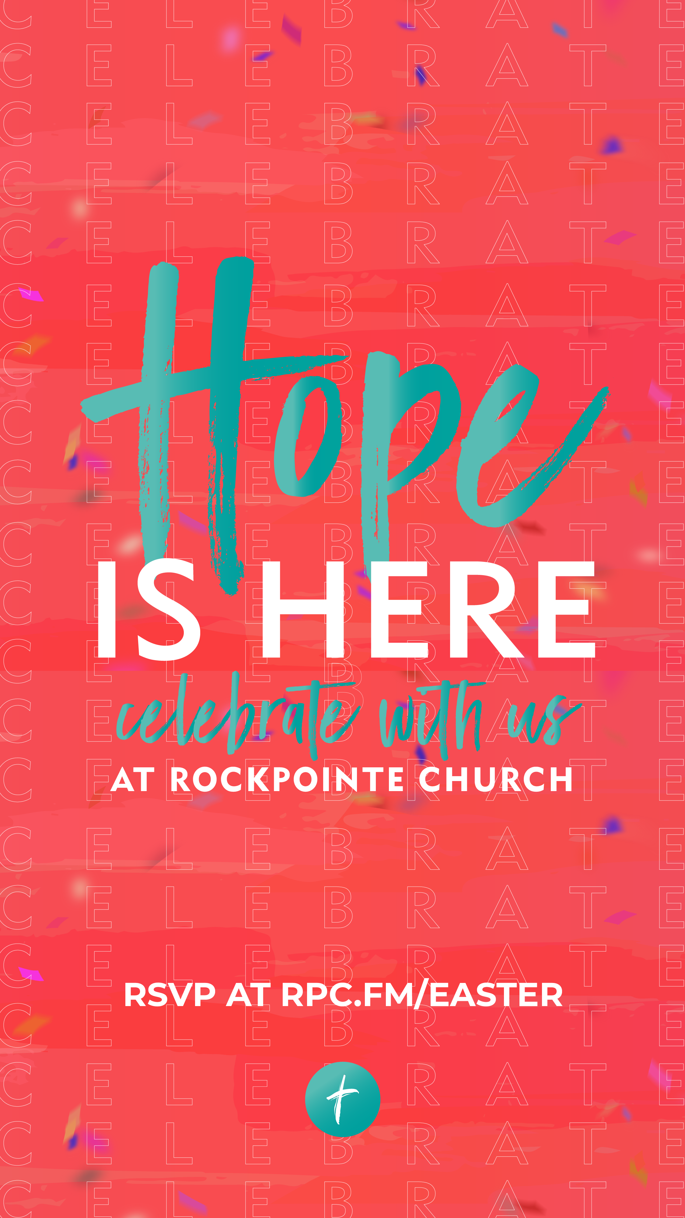 Easter at RockPointe Shareable 2
