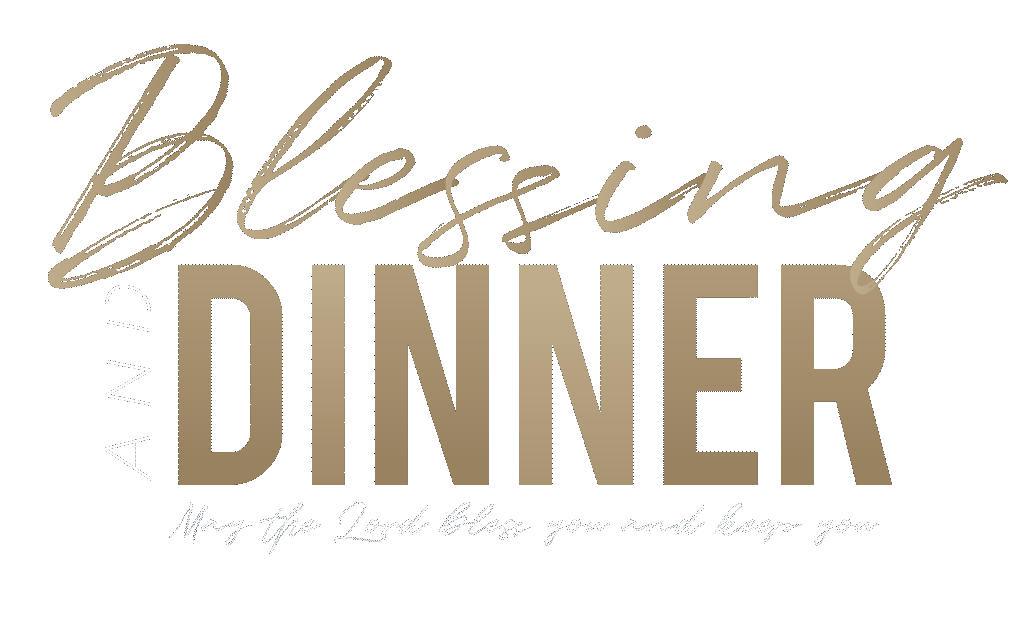 12th Grade Blessing and Dinner