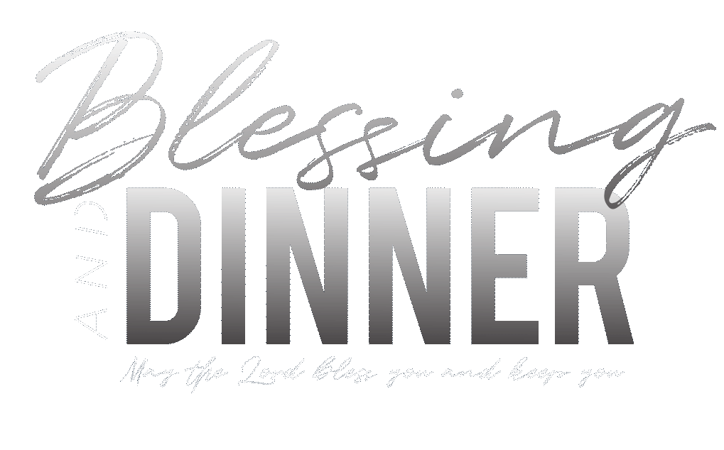 8th Grade Blessing and Dinner