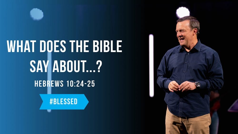 What Does the Bible Say About...? Image