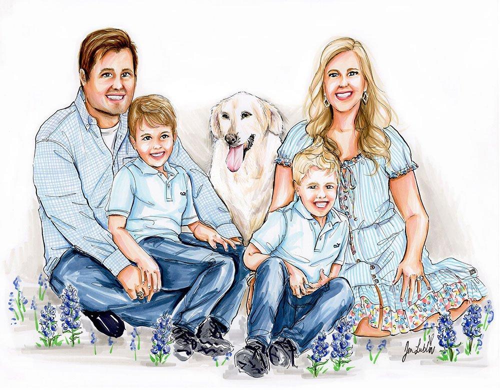 Balmos Family