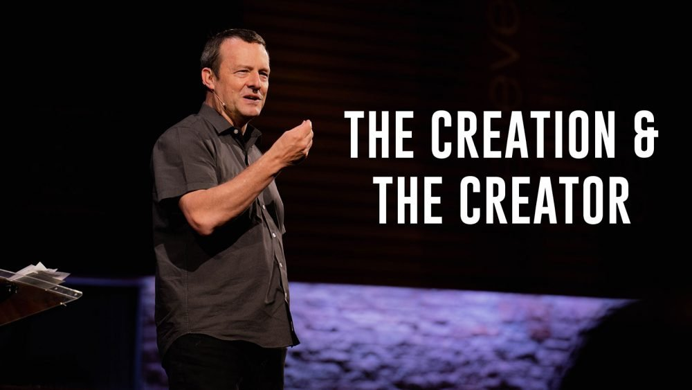 The Creation and The Creator Image